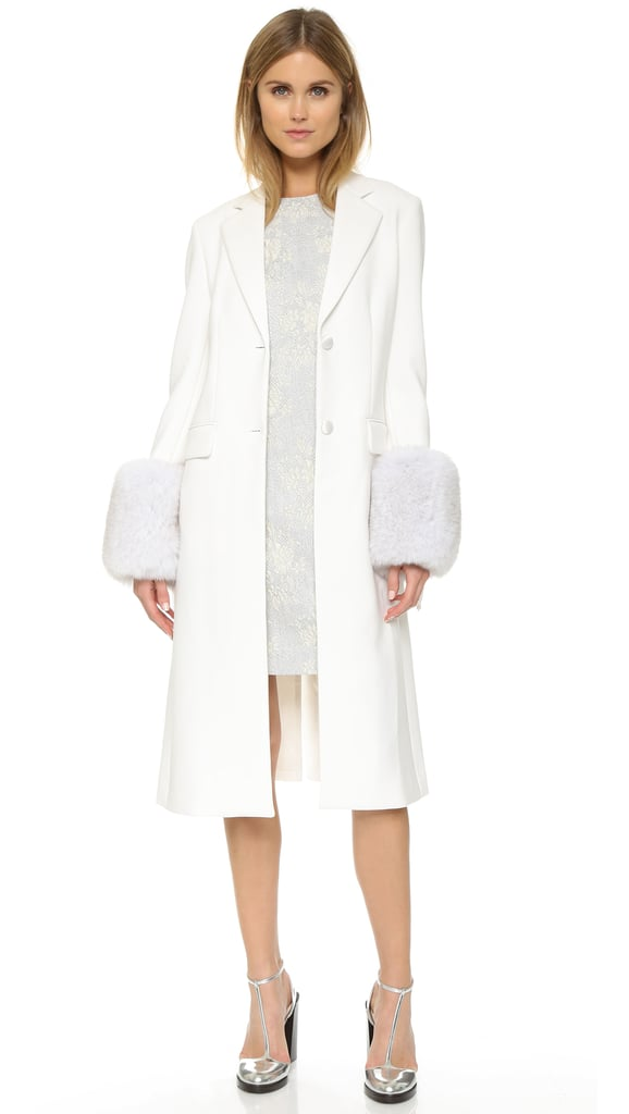 3.1 Phillip Lim Tailored Coat ($2,295)