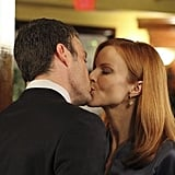 Keith and Bree, Desperate Housewives