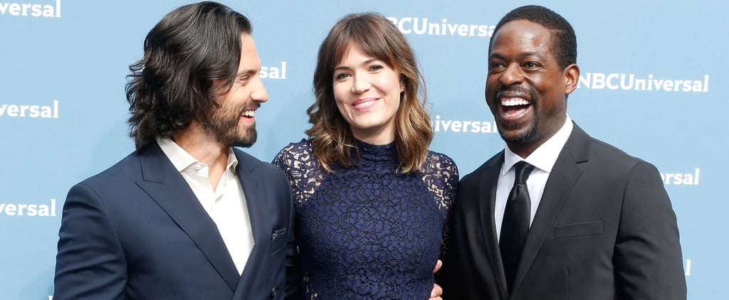 Watch the Exact Moment the This Is Us Cast Found Out the Show Is Getting Renewed