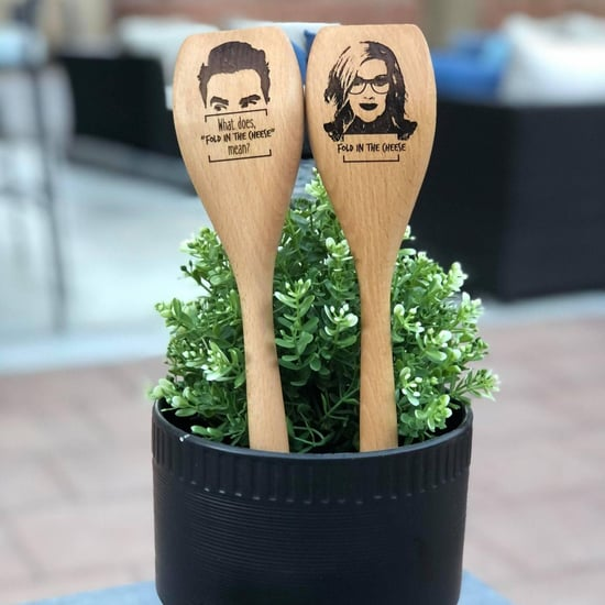 Schitt's Creek Kitchen Tools and Accessories
