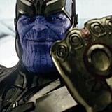 Avengers: Age of Ultron (Midcredits Scene)
