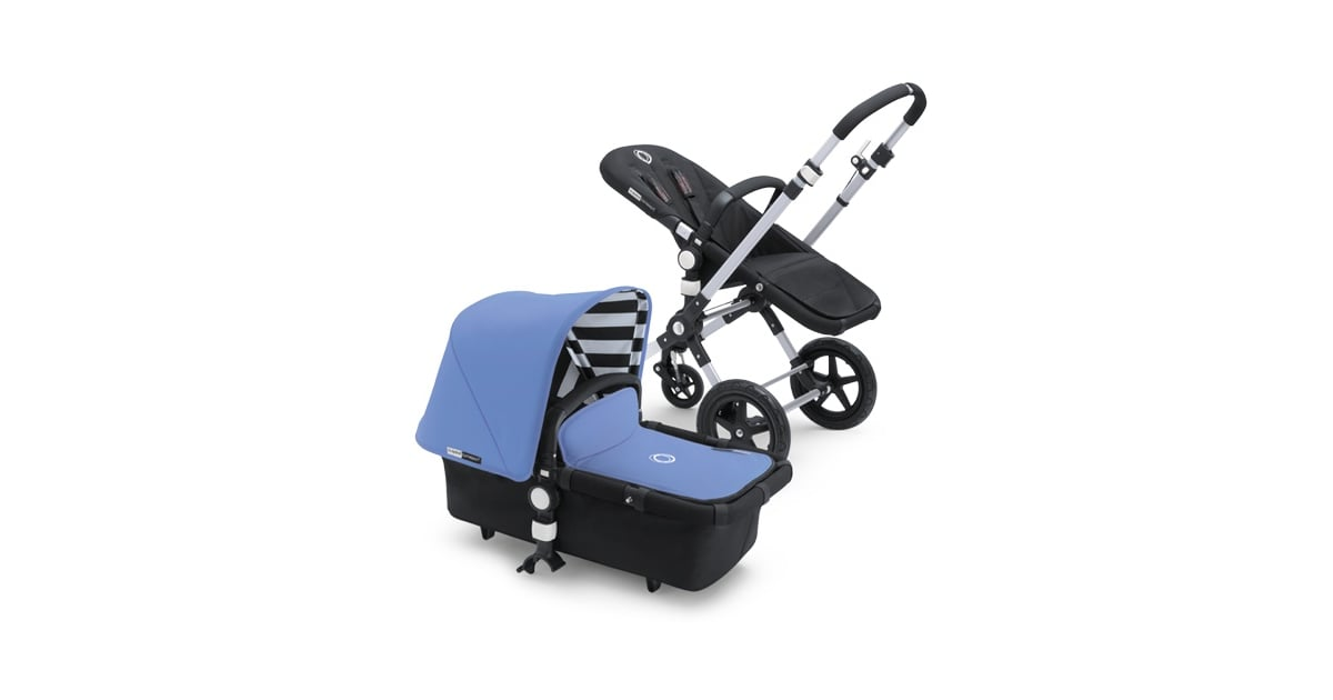 Bugaboo Cameleon Striped Tailored Fabric Set | Best ...