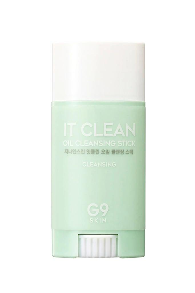 G9 Skin It Oil Cleansing Stick ($22)