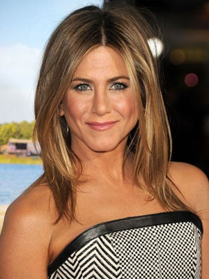 Jennifer Aniston Popsugar Celebrity
