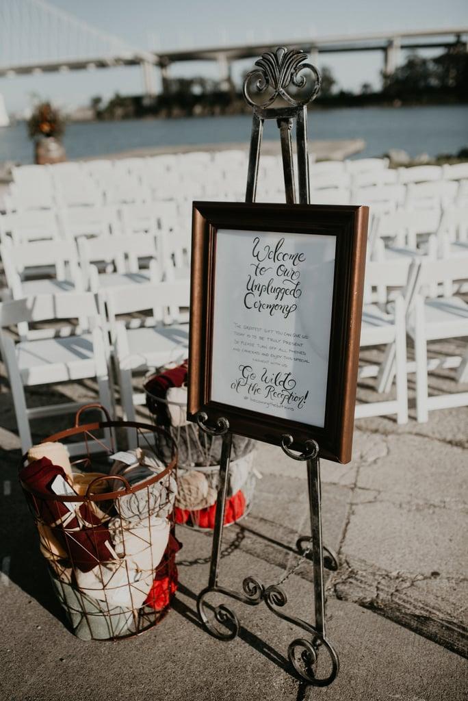 Treasure Island Wedding Popsugar Love Sex Photo 82