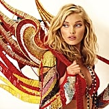 Elsa Hosk Will Present the Swarovski Look