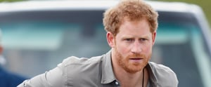 """Prince Harry Regrets """"Not Talking About"""" the Impact His Mother's Death Had on Him"""