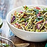 Cilantro-Lime Broccoli Salad