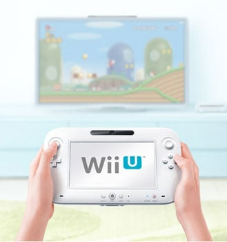 New Details About Nintendo's Wii U