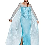 Women's Elsa Adult Costume