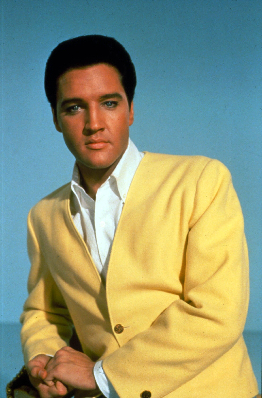 Elvis Presley Pictures Popsugar Celebrity