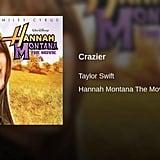 """""""Crazier"""""""