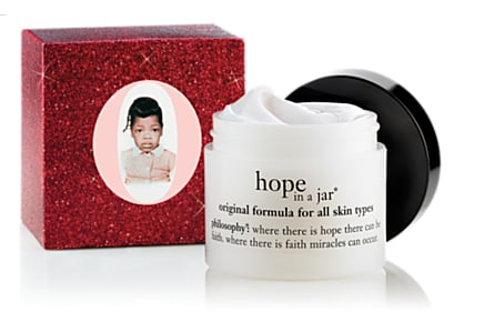 Oprah Philosophy Hope in a Jar Moisturizer: Limited-Edition Packaging For 2010 2010-11-22 15:15:59
