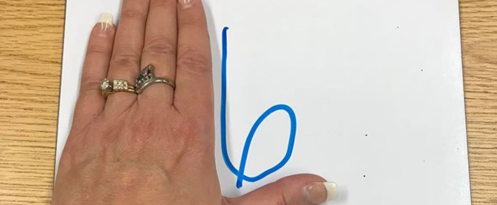 Easy and Clever Way to Help Kids Learn to Write Numbers