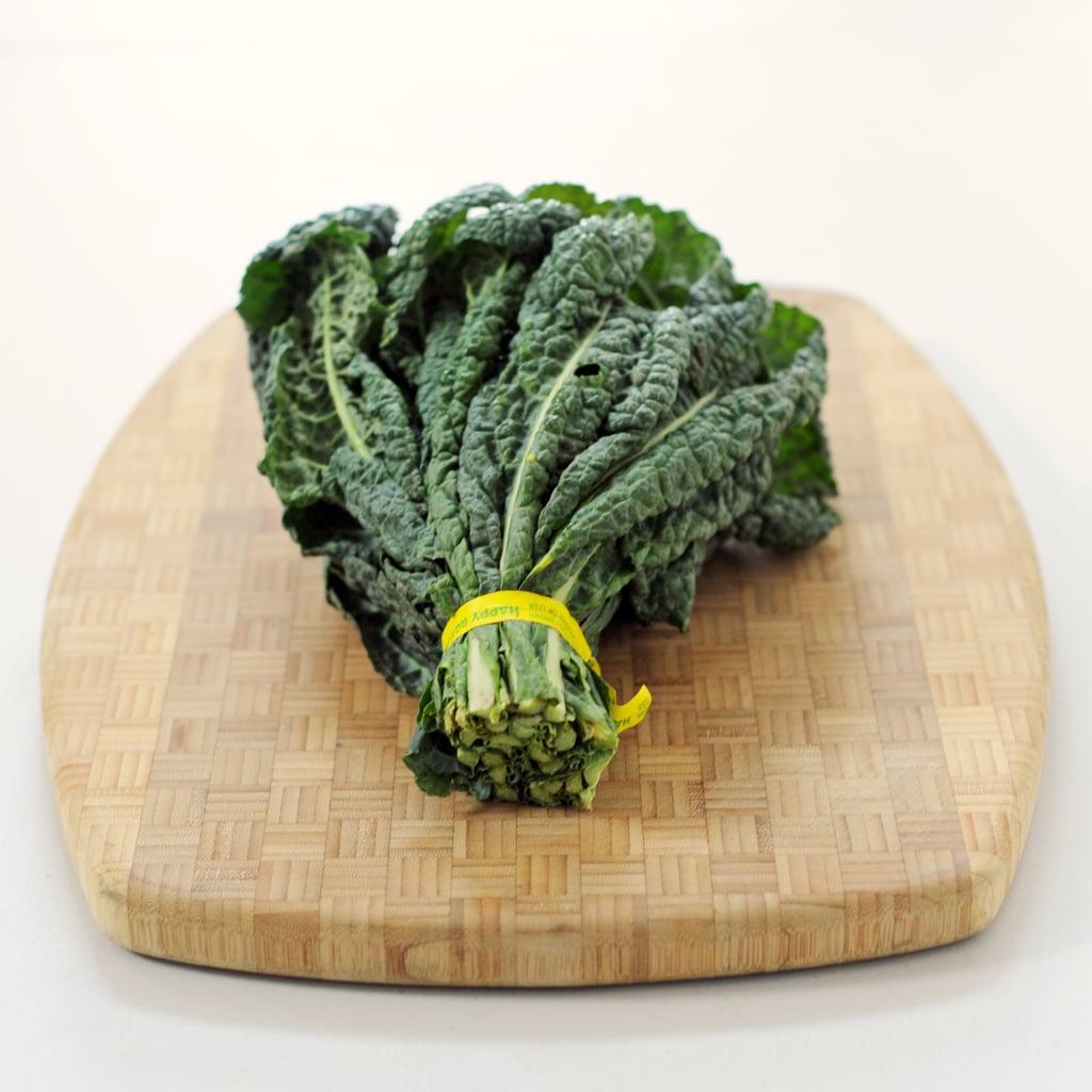 Leafy Greens and Vitamin E