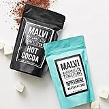 Malvi Mallow Malvi Hot Cocoa & Peppermint Marshmallow Set