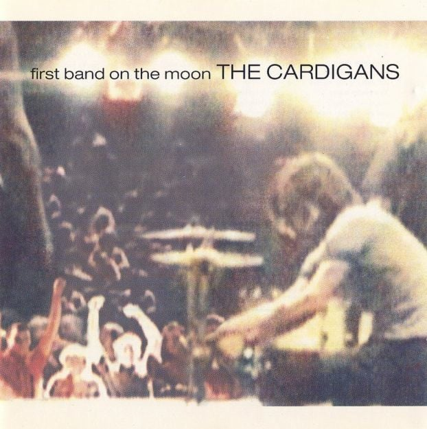 """The Cardigans — """"Lovefool"""""""