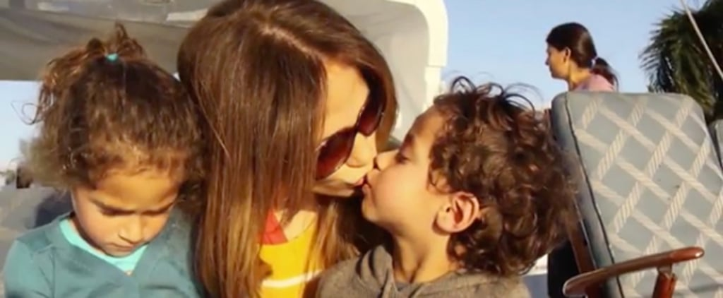 Jennifer Lopez's Twins Turned 10, and She Shared the Sweetest Birthday Messages