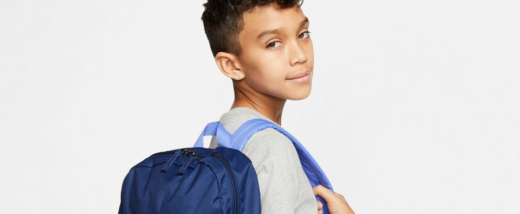 Shop Back-to-School Backpacks For Kids Under $25