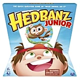 HedBanz Jr. Family Board Game