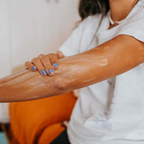 What Is Oxybenzone? We Explain the Sunscreen Ingredient