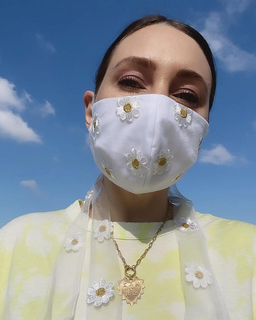 Best Breathable Face Masks Summer 2020