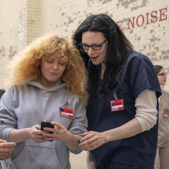 Orange Is the New Black Quotes Quiz