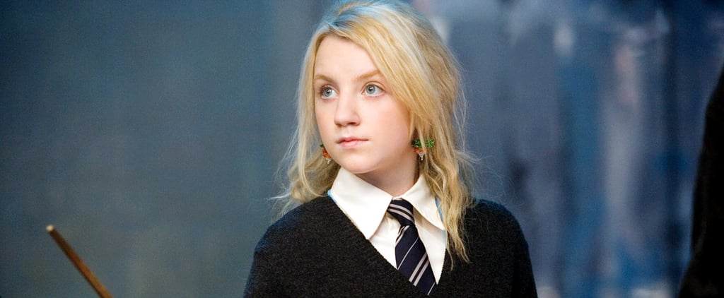 Evanna Lynch Cruelty-Free Box