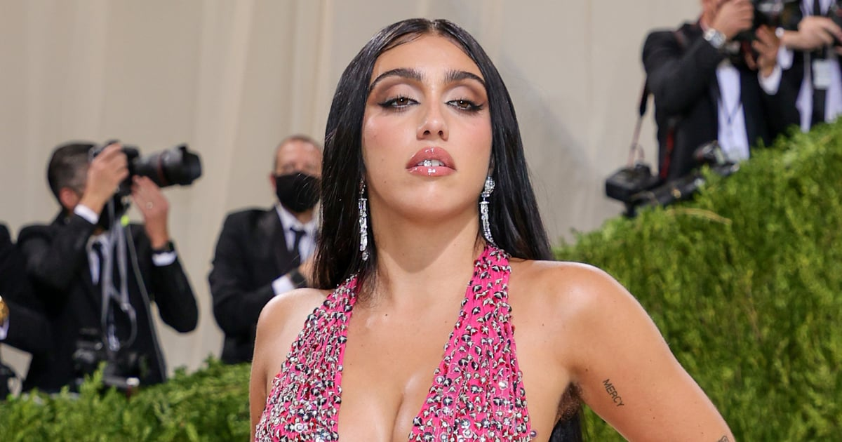 """Lourdes Leon Wants Everyone to Know She's Not a """"Material Girl"""" — Madonna Made Sure of That.jpg"""