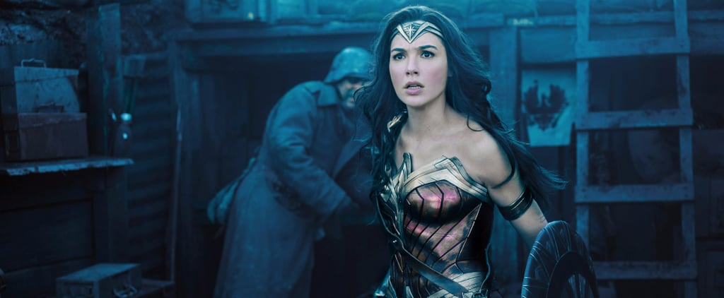 Why Wonder Woman's Golden Globe Snub Is a Huge Deal