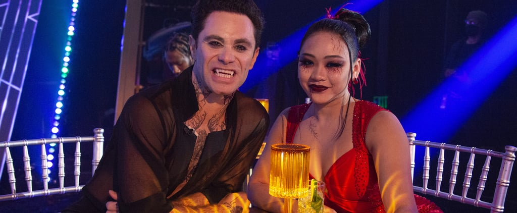 DWTS: Suni Lee Saved by Judges After Landing in Bottom 2