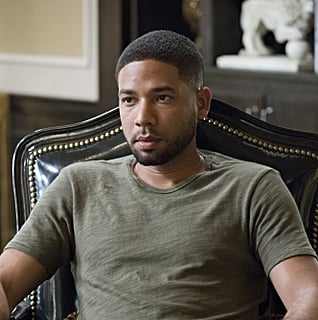 Jamal Lyon, Empire