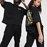 ASOS Design x Glaad Unisex Oversized T-Shirt