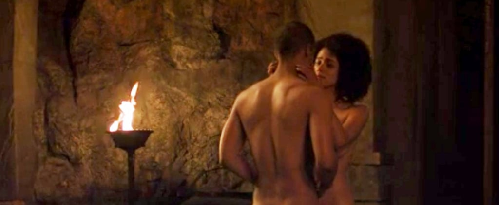 A Definitive Ranking of the Best Butts on Game of Thrones