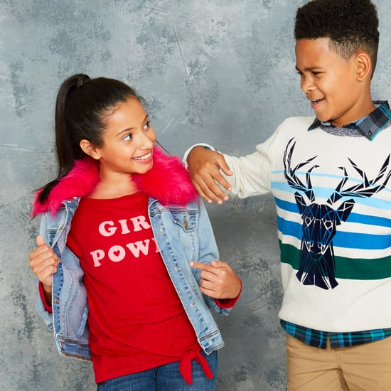 Why Target's New Kid's Line Cat & Jack Is So Good