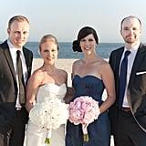 Beach Wedding in Cabo San Lucas