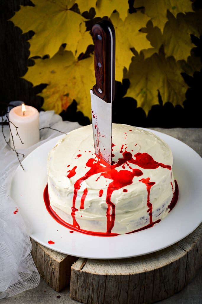 Host a Murder-Mystery Party