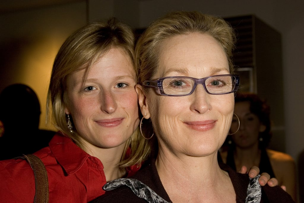 Mamie and Meryl made quite the stunning duo at an NYC jazz event in 2006.