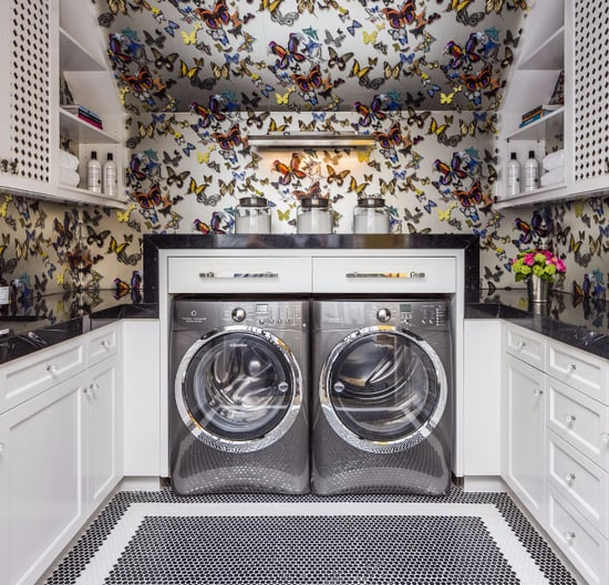 How to Design a Laundry Room You Love