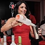 Bethenny Frankel's Skinnygirl Margaritas