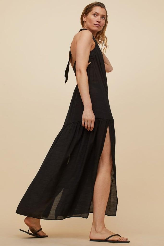 H&M Long Beach Dress