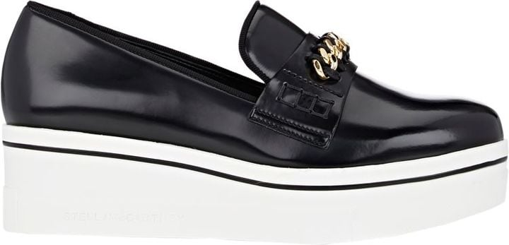 Stella McCartney Binx Platform Loafers ($535)