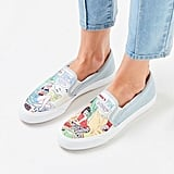 Keds X Betty And Veronica Anchor Slip-On Sneaker