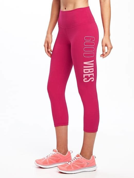 46a1c25c0 Pink and Red Workout Clothes For Valentine's Day | POPSUGAR Fitness