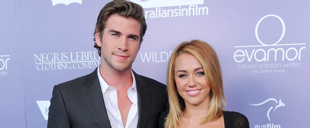 5 People Miley Cyrus Dated Before (and After) Falling For Liam Hemsworth