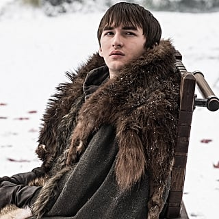 How Did Bran Get the Night King's Mark on Game of Thrones?