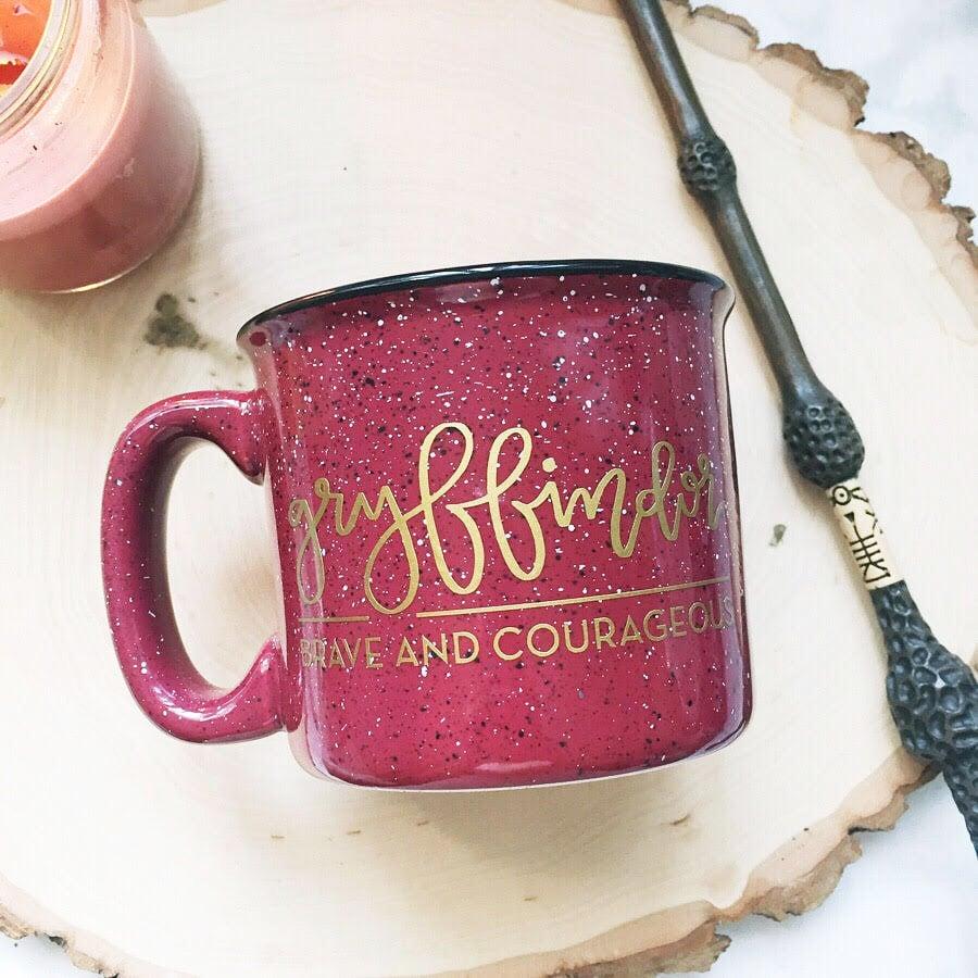 Potter Mug20Harry Etsy Gifts On Love Popsugar Gryffindor trCxhosBQd