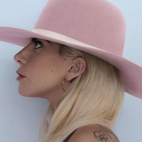 """Lady Gaga's """"Million Reasons"""" Song"""