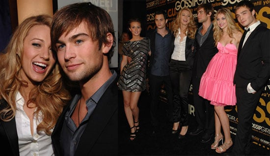 Meet Your New Starlets: The Kids Of Gossip Girl