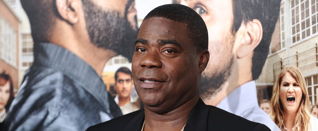 Tracy Morgan Announces a Netflix Stand-Up Special
